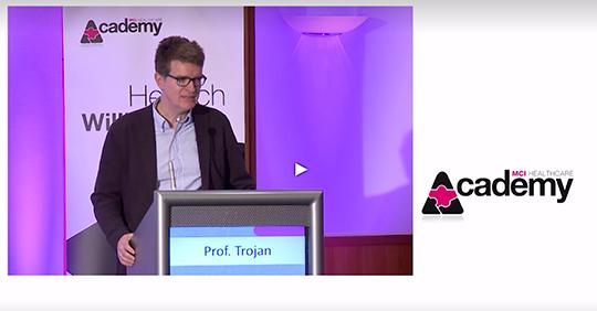 Video-CME: Gastoenterologie: HCC-Management und Vorgehen bei Lebermetastasen des Kolonkarzinoms