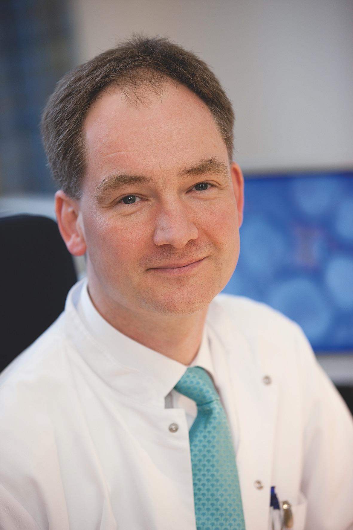 Prof. Dr. Jan Braess