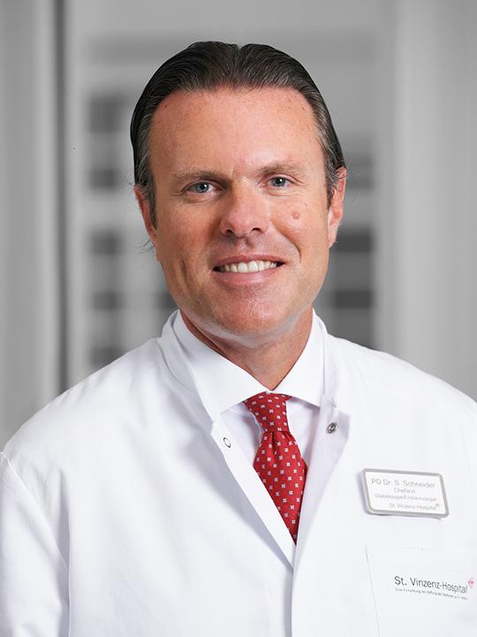 Prof. Dr. Stephan-Schneider