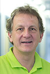 Prof. Johannes-Peter Haas