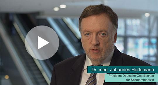 Dr. Johannes Horlemann, DGS