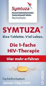 Symtuza HIV