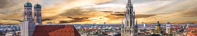 1. Hämatoonkologisches Forum München