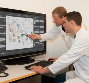Ausblick ins Jahr 2030: Visual Computing am Beispiel eines Allergiepatienten