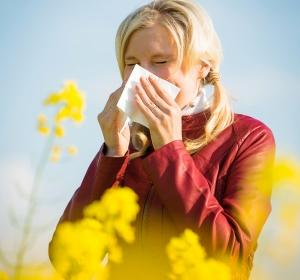 Rolle von Vitamin D bei allergischen Erkrankungen – eine Standortbestimmung
