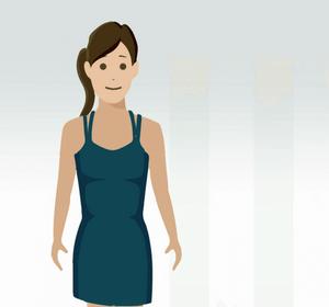 Mit LOYON Psoriasis-Schuppen entfernen – Video zur Anwendung der Lösung
