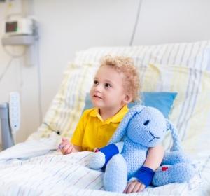 Pneumonie: Ultraschall kann Röntgen oft ersetzen