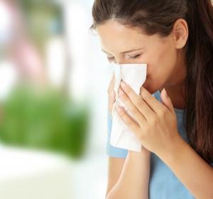 Startschuss für Allergieinformationsdienst