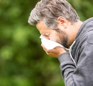 Allergenspezifische Immuntherapie
