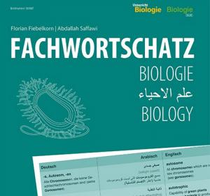 Fachwortschatz Biologie: Iraker erstellt trilinguales Glossar