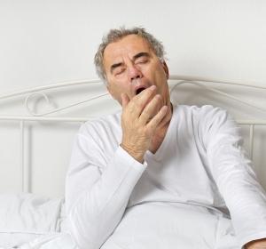 Schlafmangel: Risiko für Bluthochdruck und weitere Herz-Kreislauf-Erkrankungen
