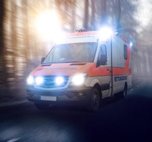 VPK: Pneumologische Notfallversorgung muss verbessert werden!