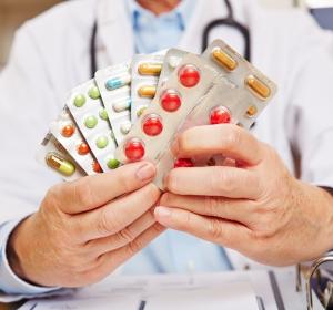 Die Zukunft: Medikamente individuell dosieren
