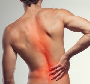 """Nicht-spezifischer Kreuzschmerz: """"Medikamente dienen nur zur Symptom-Therapie, damit der Patient wieder in die Bewegung findet"""""""