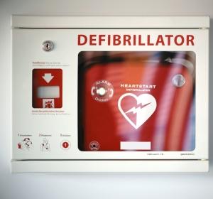 Bilanz: Einsatz von automatisierten externen Defibrillatoren