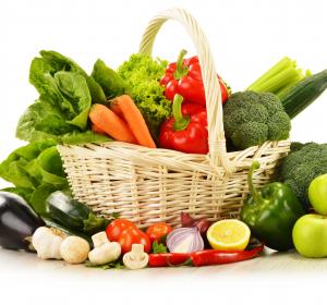 Steuerfreiheit für Obst und Gemüse soll Übergewicht stoppen