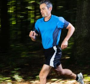Intensiver Ausdauersport kann Männerherzen schädigen