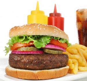 Ungesunde Ernährung: Inflammasom stößt epigenetische Änderungen an