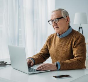 Therapieunterstützung bei Typ-2-Diabetes durch Onlineportal