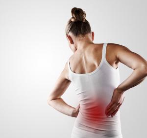 Neue Leitlinie Spezifischer Rückenschmerz
