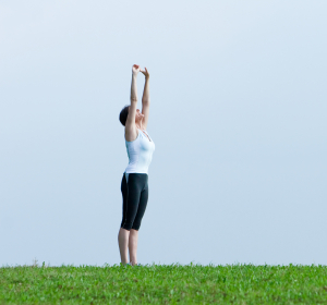 Bewegungstherapie bei Krebspatienten hocheffektiv
