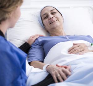 Nach Krebserkrankung Reha-Antrag besser nicht zu früh stellen