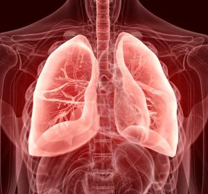 Bei mittelschwerer bis schwerer COPD: 3 in einem Inhalator – ein Hub pro Tag