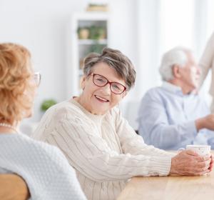 """""""Inflamm-Aging"""" – Ist das Alter eine Entzündung?"""