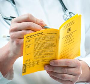 Immunsupprimierte Patienten zu selten gegen Pneumokokken geimpft
