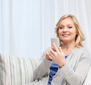 Therapiebegleitung per Internet