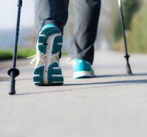 Bei COPD: Mehr Luft durch Bewegung