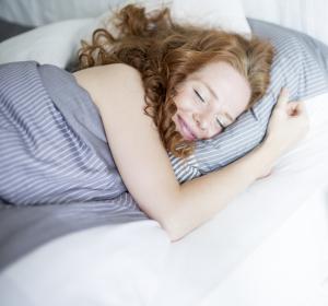 Schlafqualität beeinflusst Leistungsfähigkeit stärker als Schlafdauer