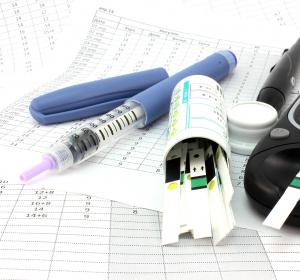 Kleineres Injektionsvolumen von konzentriertem Mahlzeiteninsulin fördert Selbstmotivation von Diabetes-Patienten
