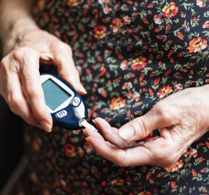 Menschen mit Typ-2-Diabetes leiden häufiger an restriktiven Lungenerkrankungen