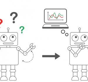 Maschinelles Lernen: Neue Methode ermöglicht genaue Extrapolation