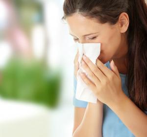 Wirkstoff-Kombi gegen virale Atemwegsinfektion