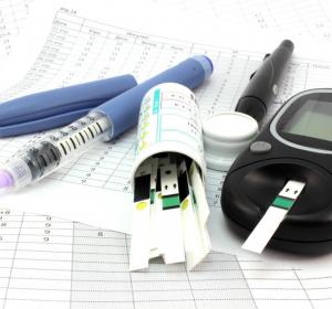 Typ-2-Diabetes: Insulin glargin ist Insulin degludec nicht unterlegen