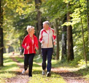 """""""Fitmacher COPD"""" – neues Onlinetraining motiviert Patienten zu mehr Bewegung im Alltag"""