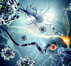 Viren als Auslöser psychiatrischer Krankheiten?