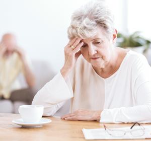 Potentieller Biomarker zur Früherkennung von Demenzkrankheiten