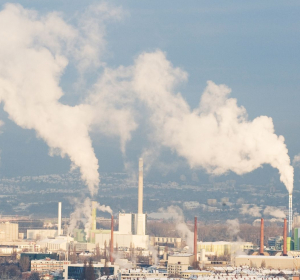 Luftverschmutzung führt zu Herz-Kreislauf-Erkrankungen