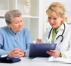 Reden ist Gold! Online-Schulung hilft beim Arzt-Patienten-Gespräch