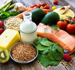 Ernährung ist wichtige Therapiesäule bei neurologischen Erkrankungen