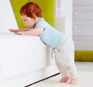 Spinale Muskelatrophie: Gesteigerte Lebensqualität betroffener Kinder durch Gentherapie