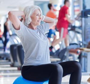 Einfluss der körperlichen Fitness auf das Fortschreiten einer Demenzerkrankung