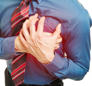 Akutes Koronarsyndrom: Alirocumab senkt Herzinfarkt-Risiko