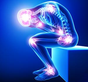 Starke Schmerzen verlässlich und anhaltend reduzieren