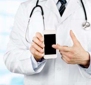 Hypertonie: Übertragung der Blutdruckwerte über Gesundheits-App