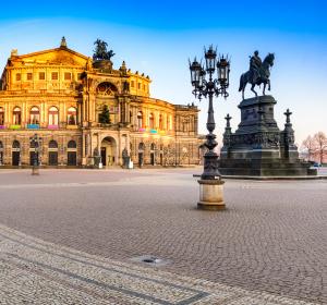 Diabetes: In Dresden entsteht bundesweit einzigartiges Zentrum für Forschung, Lehre und Therapie