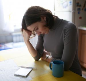 Depression: Körperhaltung beeinflusst psychische Prozesse